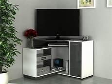 Eck Tv M 246 Bel Amael Wei 223 Anthrazit Tv Schrank Real