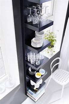 mensole nere lack wall shelf unit white dining rooms ikea lack
