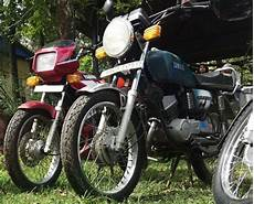 Yamaha Rx 100 Modifikasi by Iab Reader Shares His Experience With A Modified Yamaha Rx100
