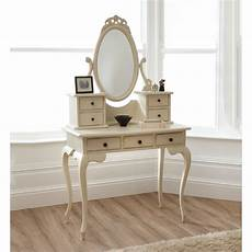 Shabby Chic Schminktisch - bordeaux ivory shabby chic dressing table shabby chic