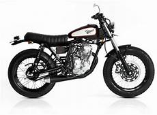 Modifikasi Scorpio Klasik by Modifikasi Yamaha Scorpio Style Klasik Desain