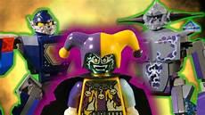 Nexo Knights Jestro Lego Nexo Knights Lightning Jestro Attack