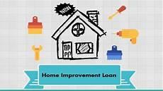 home improvement loan home improvement or renovation loan details