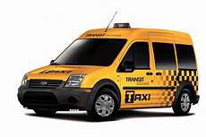 ford s transit connect joins the nyc taxi fleet