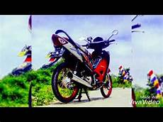 Modifikasi Motor Supra Fit New by Modifikasi Standar Motor Supra Fitx Atau Supra Fit New