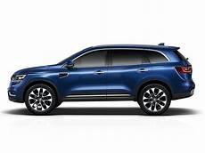 Renault Koleos Configurateur Et Listing Des Prix Sur Drivek