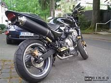 2001 Honda Cb600 Hornet Pc34