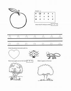 letter tracing worksheets for 3 year olds 23882 free letter a worksheet worksheets learning worksheets