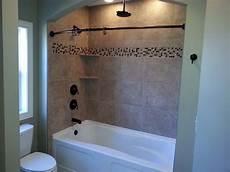 Bathroom Ideas Tub And Shower by Tub Shower Combo Ideas For Small Bathrooms Bath Decors