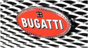 Bugatti Logo Meaning And History Symbol  World
