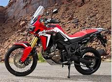 Honda Crf 1000 L Africa 2017 Fiche Moto Motoplanete