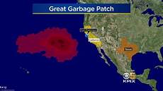The Great Pacific Garage Patch by Plan To Clean Up Great Pacific Garbage Patch Nears Launch