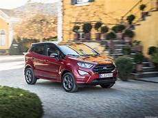 ford ecosport st line 2018 ford ecosport st line 2018 picture 12 of 91