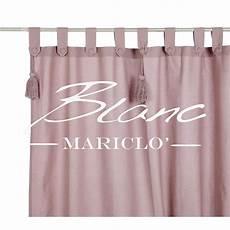 tenda blanc mariclo tenda blanc maricl 242 150x300 cm rosa polvere infinity
