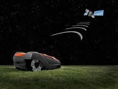 robots tondeuses 224 guidage gps fonctionnement et