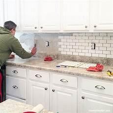 kitchen counter edge trim opendoor