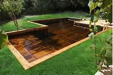 Constructeur De Piscine Naturelle Design Bois Filtration