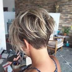 coupe de cheveux fins femme magnifiques coupes courtes pour cheveux fins donnez plus
