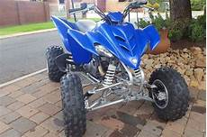 2005 Yamaha Raptor 350 Motorcycles For Sale In Gauteng R