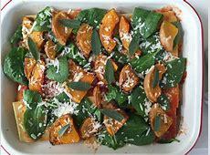 Jamie Oliver?s Super Squash Lasagne   Squash lasagne