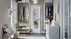 10 Walk In Wardrobe And Dressing Room Ideas Real Homes