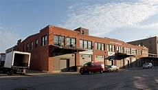 Buildings For Sale In Chicago by Fulton Market Building For Sale As Estate Of Flying Food