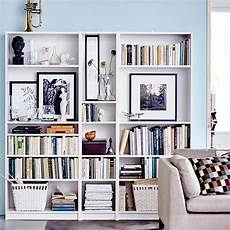 Ikea Billy Bookcase Leave An Wide Shelf At Shoulder