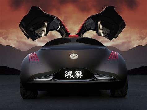 Mazda Furai Hd Wallpapers