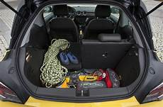 Opel Adam Review Test Drives Atthelights