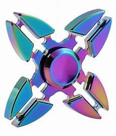 Cool Metal Fidget Time Spinner Toys