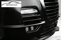 Project Cars  Porsche Cayenne Turbo Prindiville Design 911