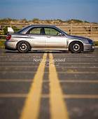 Subaru WRX STi  Cars Impreza Sti