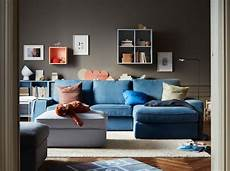 Ikea Kleines Wohnzimmer - a living room for big and small ikea