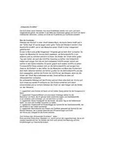 nikolaus geschichte kurz 4teachers lehrproben unterrichtsentw 252 rfe und