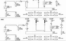 2011 ford f 250 wiring diagram exhaust system wiring diagrams of 1990 1993 ford f250 xlt all about wiring diagrams