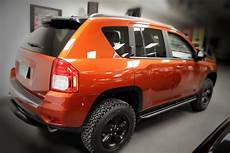 jeep compass tuning 2012 mopar jeep compass true custom edition heads to chicago auto show carscoops