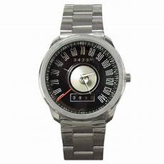1967 ford mustang shelby gt500 speedometer sport metal