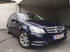 Gebrauchtwagenmarkt Mercedes C 180 T Cdi Zum Verkauf
