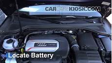 battery replacement 2015 2019 audi s3 2017 audi s3