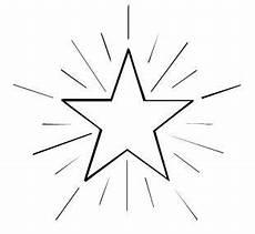 Sterne Malvorlagen Gratis Schneeflocken Und Sterne Kostenlose Malvorlage 4