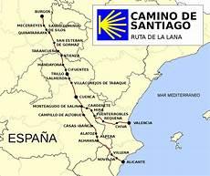 camino de santiago compostela camino de santiago de la la enciclopedia