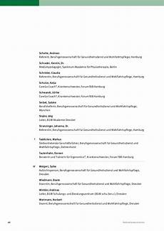 Bg Gesundheitsdienst Und Wohlfahrtspflege Bgw Trialog Dresden 2014