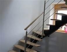 Fabricant Escalier Bretagne Traditionnel Contemporain