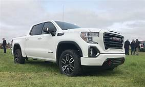 2019 Gmc Sierra At4  Motaveracom