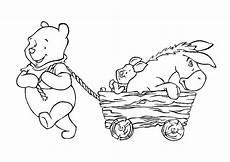 Winnie Pooh Ausmalbilder Gratis Malvorlage Winnie Pooh Gratis Malvor