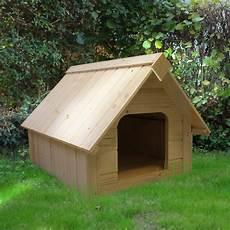 niche pour petit chien bois 1 colis 94 x 64 x 20 5 cm