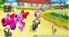 mario kart wii personnages how to unlock all characters in mario kart wii 15 steps