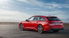 2020 audi s6 2020 audi s6 and s7 debut look mighty tasty automobile