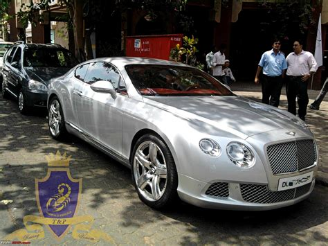 Bentley Continental Gt / Flying Spur / Gtc