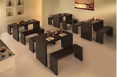 tavoli da sala da pranzo moderni casa moderna roma italy arredi per ristoranti